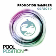 POOL POSITION PROMOTION SAMPLER 09/2019