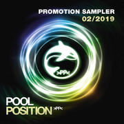 POOL POSITION PROMOTION SAMPLER 02/2019