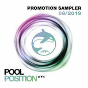 POOL POSITION PROMOTION SAMPLER 08/2019