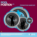 POOL POSITION PROMOTION SAMPLER 10/2010