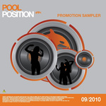 POOL POSITION PROMOTION SAMPLER 09/2010