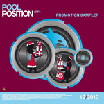 POOL POSITION PROMOTION SAMPLER 12/2010