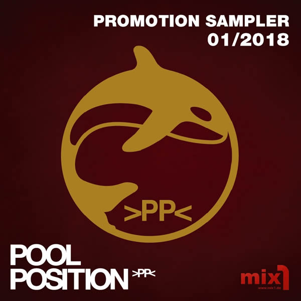 POOL POSITION PROMOTION SAMPLER 01/2018