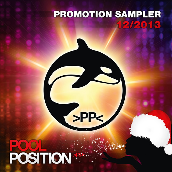 POOL POSITION PROMOTION SAMPLER 12/2013