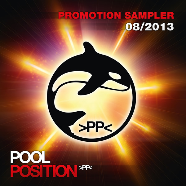 POOL POSITION PROMOTION SAMPLER 08/2013