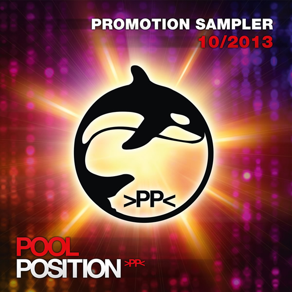 POOL POSITION PROMOTION SAMPLER 10/2013