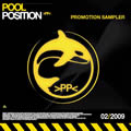 POOL POSITION PROMOTION SAMPLER 02/2009