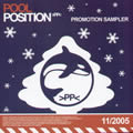 Pool Position Promotion Sampler 11/2005