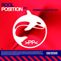POOL POSITION PROMOTION SAMPLER 08/2008