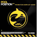 POOL POSITION PROMOTION SAMPLER 10/2008
