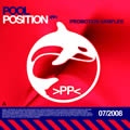POOL POSITION PROMOTION SAMPLER 07/2008